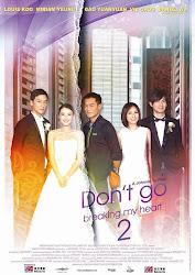 Don't Go Breaking My Heart 2 - Đơn thân nam nữ phần 2